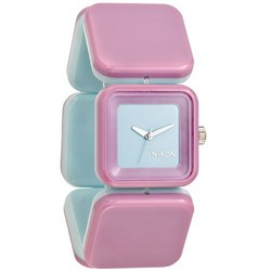 The Misty Pink Juniors Watch