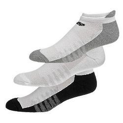 Low Cut Expression Socks
