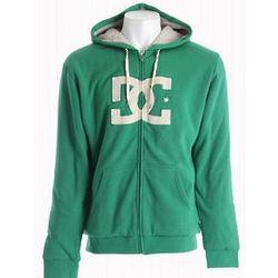 Celtic Green Jammer Hoodie