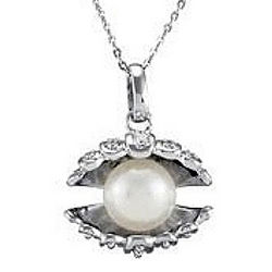 Journey of Perfection Pearl Necklace