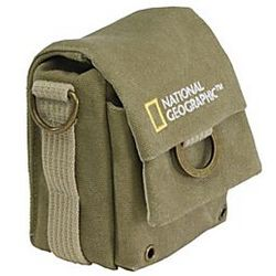 National Geographic Explorer Camera Pouch
