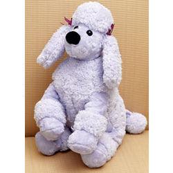 Lulu Lavender Poodle