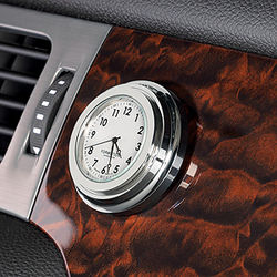 Car Dash Clock or Thermometer