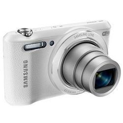16.2 Megapixel Smart Camera with 12X Zoom