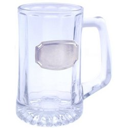 Engravable 15 oz. Beer Mug