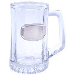 Engravable 15 oz. Beer Mug