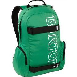 Emphasis Backpack in Astro Turf Green