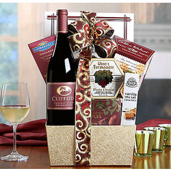 Cliffside Vineyards Chardonnay Assortment
