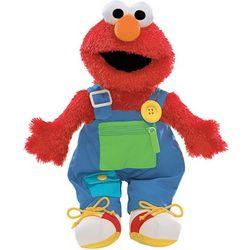"Sesame Street Teach Me Elmo 16"" Doll"