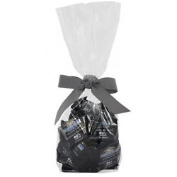 Intense Dark Chocolate Singles Gift Bag