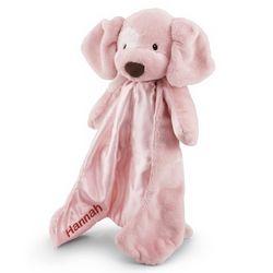 Pink Puppy Huggy Buddy