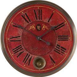"Regency Villa Tesio 23"" Wall Clock"