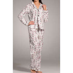 All About Love Tweet Heart Pajamas
