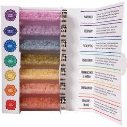 Chakra Bath Salt Set