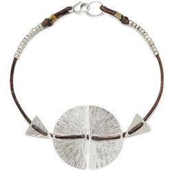 Cloud Stitch Bracelet