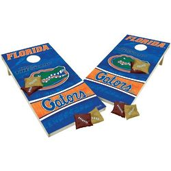 Florida Gators Tailgate Toss XL Shields Set