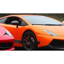 Denver Supercar Driving Experience for 1