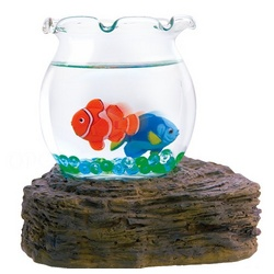 Magic FishBowl