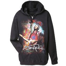 Jimi Hendrix Sweatshirt Hoodie