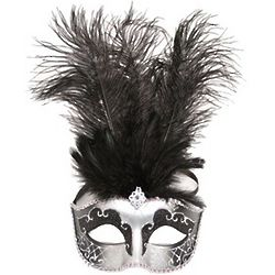 Fifty Shades Darker Masquerade Mask