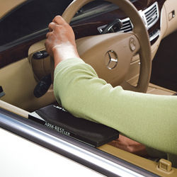 Arm-Rester for Car
