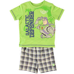 Toy Story Galactic Defender Two Piece Outfit