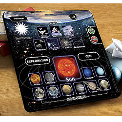 Smithsonian Space Learning Tablet