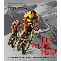Tour de France 100 Book