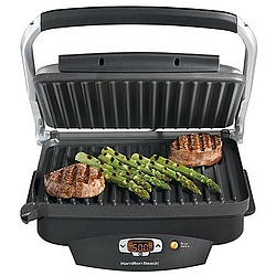 High Temperature Nonstick Indoor Searing Grill