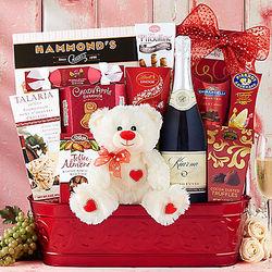 Kiarna Sparkling Valentine Collection