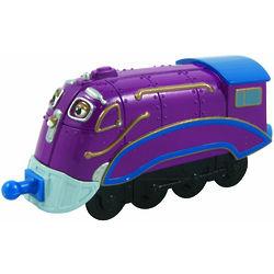 Chuggington Speedy McAllister Die-Cast Toy Train