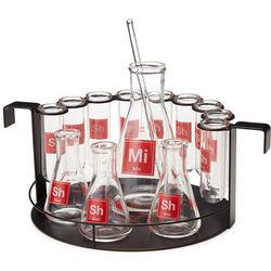 Lab Cocktail Set