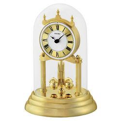 Waterbury Gold Anniversary Clock