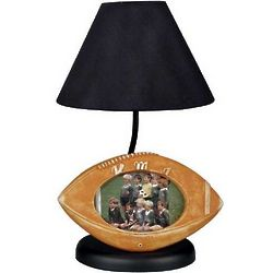 Football Frame Accent Lamp