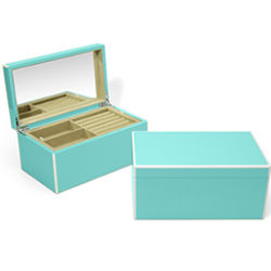 Elle Lacquer Jewelry Box