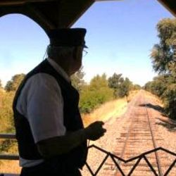 Sacramento Murder Mystery Dinner Train for Two