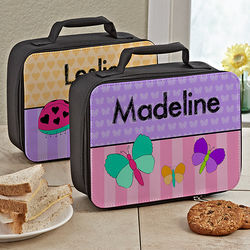 Just for Her Personalized Lunch Tote