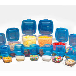 Mr. Lid Containers