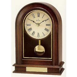 Hardwick Mantel Clock