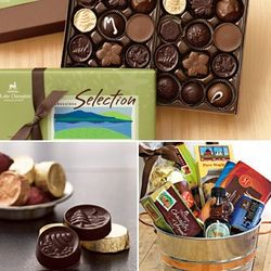 Chocolate Lovers of the Month Club for 3 Months