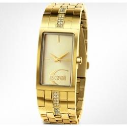 Jc Colas Crystal Bracelet Watch