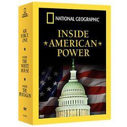 Inside American Powers DVD Set