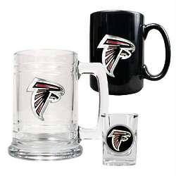 Atlanta Falcons Barware Set
