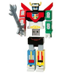 Voltron USB Flash Drive 16GB