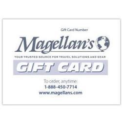 $100 Magellan's Gift Certificate