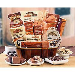 Rocky Mountain Assortment Gift Basket