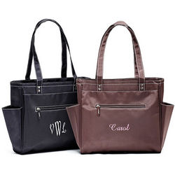 Personalized Everyday Tote Bag