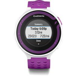 Forerunner 220 GPS Fitness Monitor