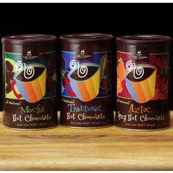 Hot Chocolate Sampler Gift Set