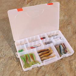 Large Plano Tackle Box
